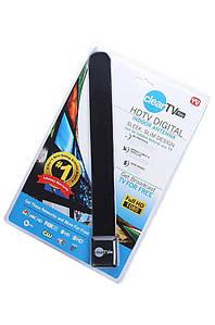 Цифровая комнатная ТВ антенна Clear TV HDTV 131937P