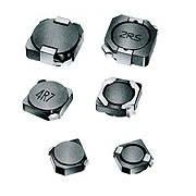 SSB0503-331M (330uH, ±20%, 0.14A, 3.25 Ohm, SMD: 5.3x5.3mm, h=3mm; в броневом сердечнике) Anla Tech (дроссель силовой)