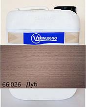 Краситель (серии THN)  для древесины VERINLEGNO цвет 66.026 (Дуб, Ясень),тара 1л