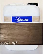 Краситель (серии THN)  для древесины VERINLEGNO цвет 66.027 (Дуб, Ясень),тара 1л