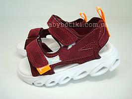 Босоніжки, сандалі з мигалками з LED підсвічуванням. Розміри 23, 24, 25, 26, 28.