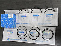 К-кт поршневых колец STD KOLBENSCHMIDT 50 011 660 d92.00mm OPEL 1.7 D