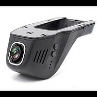 Видеорегистратор на лобовое стекло DVR D9 WIFI HD 1080p
