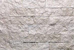 Камень прямоугольной формы B&B Bianco