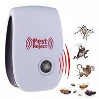 Відлякувач гризунів та комах Pest Reject NEW