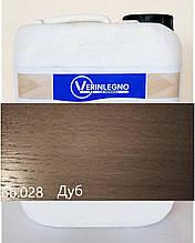 Краситель (серии THN)  для древесины VERINLEGNO цвет 66.028 (Дуб, Ясень),тара 1л