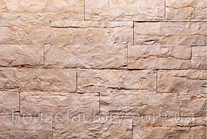 Камень прямоугольной формы B&B Rosa