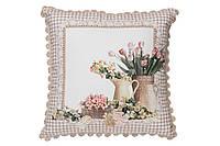 Декоративная подушка  Lalila 45х45