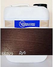 Краситель (серии THN)  для древесины VERINLEGNO цвет 66.029 (Дуб, Ясень),тара 1л