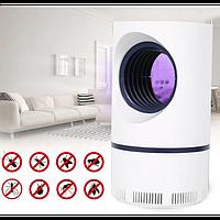 Уничтожитель комаров Mosquito Killer N360 от USB