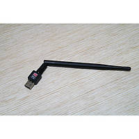 USB Wi-Fi адаптер Wi-Fi 802.11 n + Антена