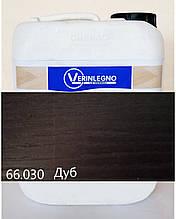 Краситель (серии THN)  для древесины VERINLEGNO цвет 66.030 (Дуб, Ясень),тара 1л