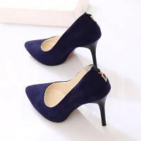 Красивые элегантные туфли 4 цвета , фото 1