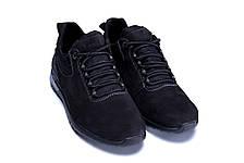 Чоловічі шкіряні кросівки Е-NS series (репліка), фото 3