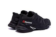 Мужские летние кроссовки сетка  Reebok  Crossfit   (реплика), фото 3