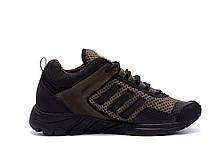 Мужские летние кроссовки сетка Adidas Terrex  (реплика), фото 2
