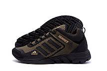 Мужские летние кроссовки сетка Adidas Terrex  (реплика), фото 3