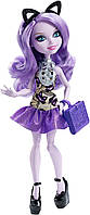 Кукла Китти  Чешир Книжная  вечеринка (Ever After High Book Party Kitty Cheshire Doll)