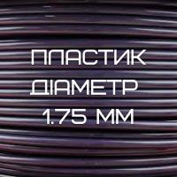Пластик диаметр 1.75 мм
