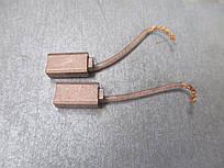 К-кт щеток генератора CARGO BX1852 (BOSCH старый тип)