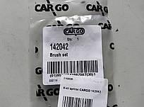 К-кт щеток генератора CARGO 142042 FORD CONNECT
