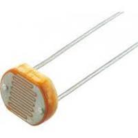 Фоторезистор A906014 (Perkin Elmer)90mW; 15kOhm; 340kOhm; 15000kOhm; 600nm;