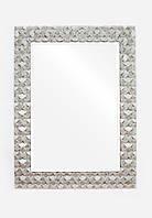 Зеркало Koin 110x81 cм Giorgio Gridini, фото 1