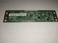 Плата (T-Con) MT3151A05-5-XC-9  Ver. 2.4 для телевізора BRAVIS, фото 1