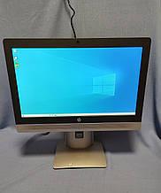 Моноблок HP ProOne 600 G2, 22'', i5-6500, DDR4 16Gb, SSD 256Gb + HDD 1Tb, Wi-Fi, вебкамера+мікрофон