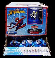 Игровая фигурка Jazwares Fortnit Domez Marvels Spider Man Far From Home S1 DMZ0187, КОД: 2429973