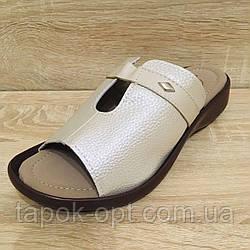 Жіноча шкіряне взуття Белста