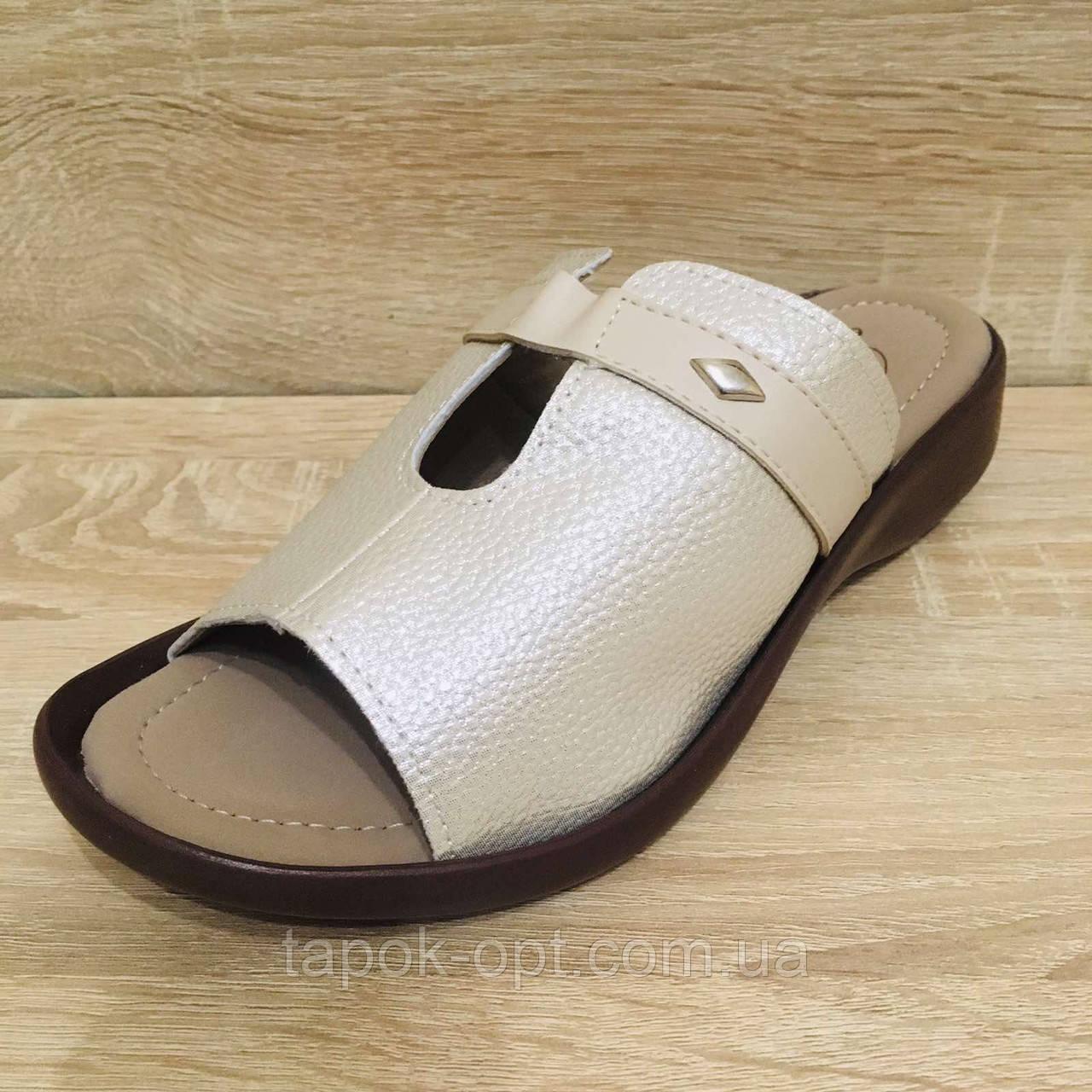 Женская кожаная обувь Белста