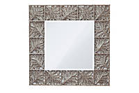 Зеркало Grid 80x80 cм Giorgio Gridini, фото 1