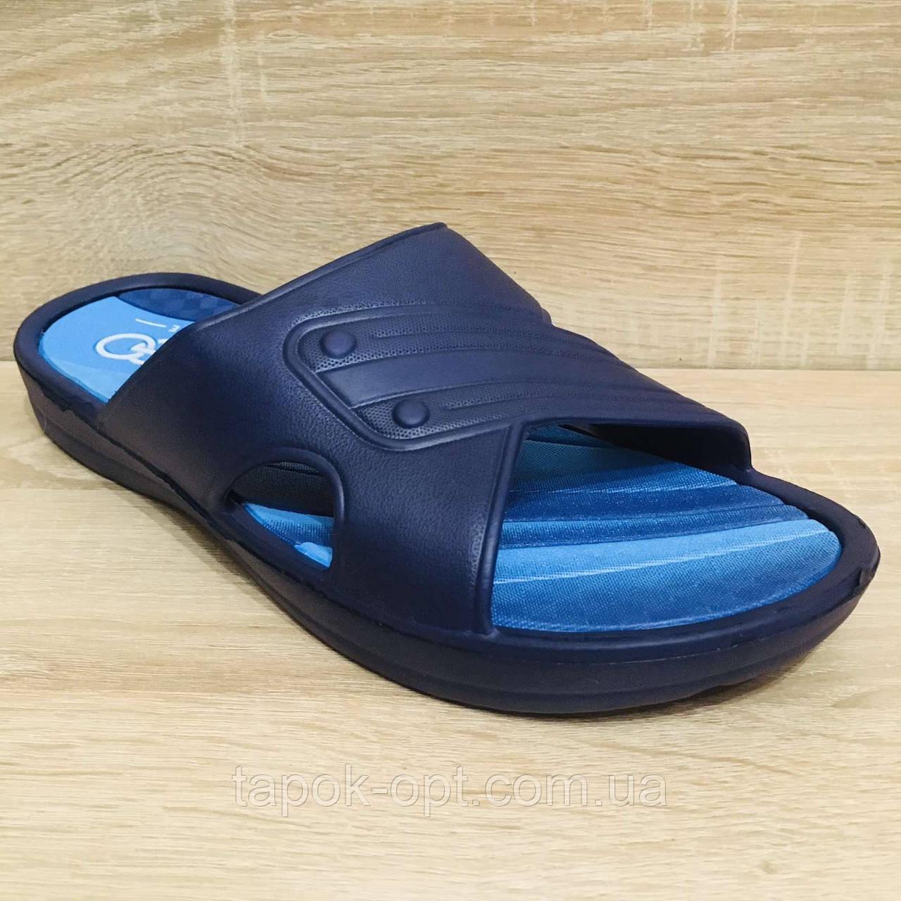 Шльопанці ЕВА чоловічі взуття DAGO