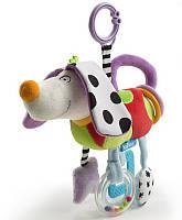 Развивающая игрушка-подвеска Taf Toys Смышленый песик g11695