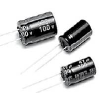 2200uF 50V SH 16x36mm (ECAP 2200/50V 1636 105C SH Yageo) (электролитический конденсатор)