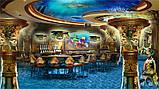 Дизайн - Строительство Комнат и Площадок Отдыха с Бассейном в Харькове, в Киеве, фото 4