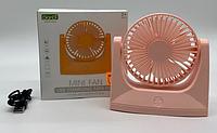 Вентилятор DD5575 настольный (96шт)