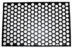 Придверні килимок 40*60 см Соти ДО-34М