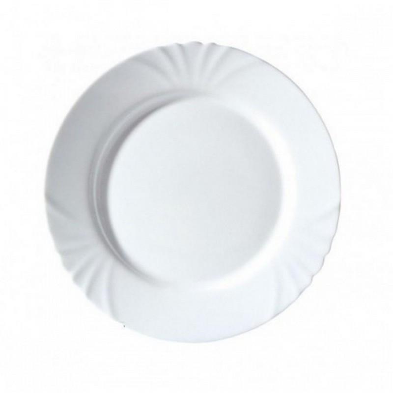 Тарілка LUMINARC CADIX 250 мм обідня
