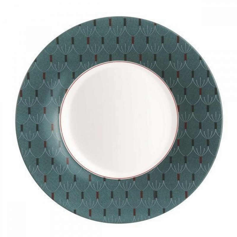 Тарілка LUMINARC ZADIG BLUE /23 см/суп.