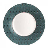 Тарілка LUMINARC ZADIG BLUE /23 см/суп., фото 1