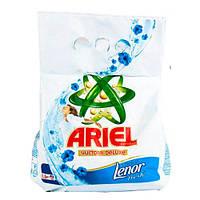 ARIEL «Lenor Effect 2 в 1» Стиральный порошок 1,5 кг