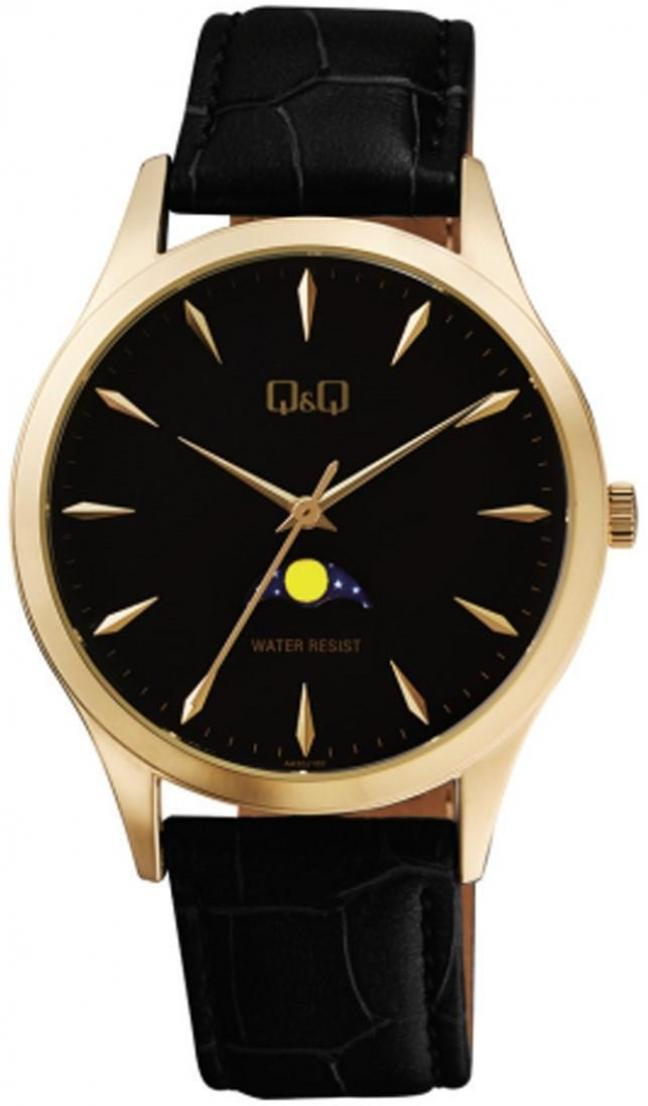 Наручные мужские часы Q&Q AA30J102Y оригинал