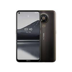 Nokia 3.4 TA - 1283 DS 3/64 Black | Grey