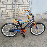 Велосипед Azimut Stitch 16 дюйма, фото 4