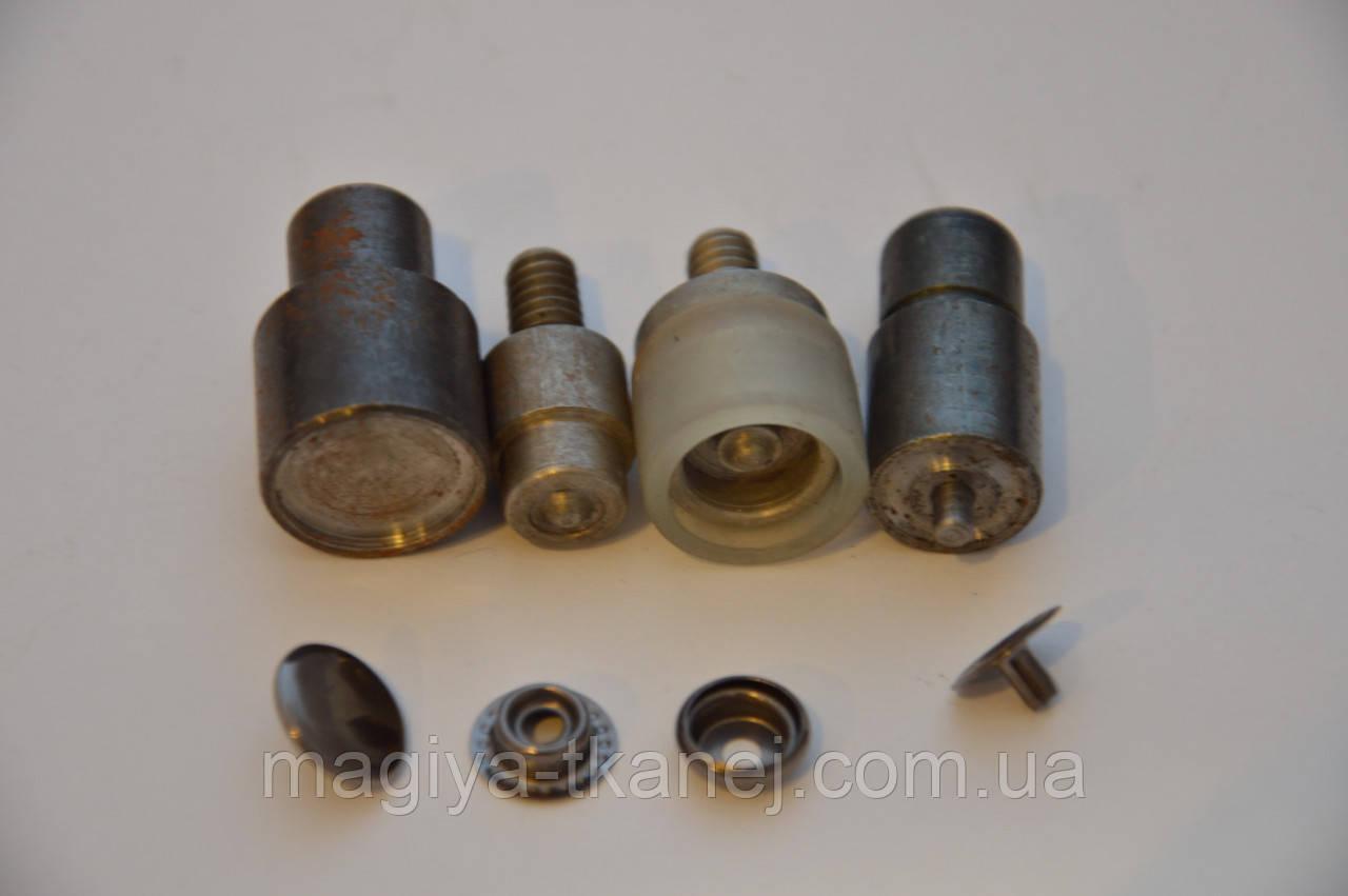 Матрица для кольцевой кнопки (номер 61) 15 мм
