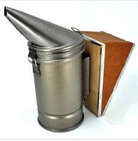 Дымарь черный съемный мех, фото 1