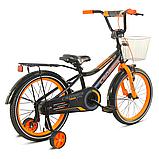 Велосипед двоколісний Crosser Rocky 16 дюймів, фото 4