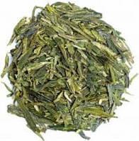 Зеленый чай Лунцзин Колодец Дракона, 100 гр.